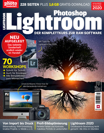 Photoshop Lightroom - ePaper;