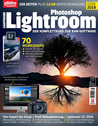 Photoshop Lightroom - ePaper;