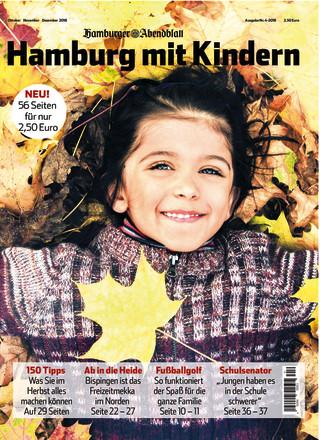 Hamburg mit Kindern - Hamburger Abendblatt - ePaper;
