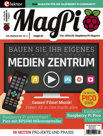 MagPi - Deutsch - ePaper;
