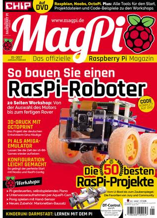 MagPi - ePaper;