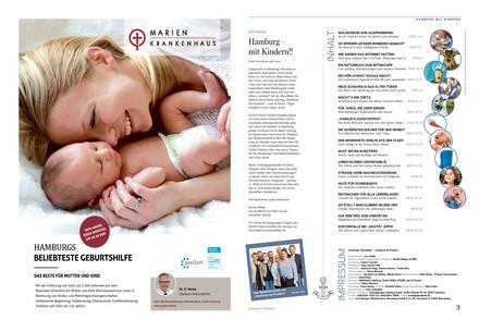 Hamburg mit Kindern - Zeitschrift als ePaper im iKiosk lesen