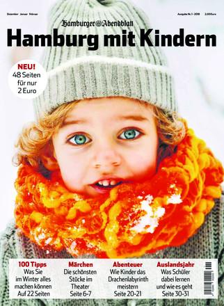 Hamburg mit Kindern - ePaper;