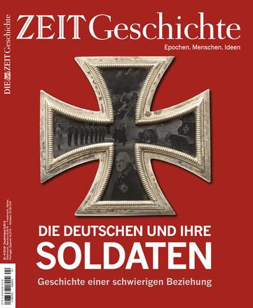 ZEIT GESCHICHTE - ePaper;