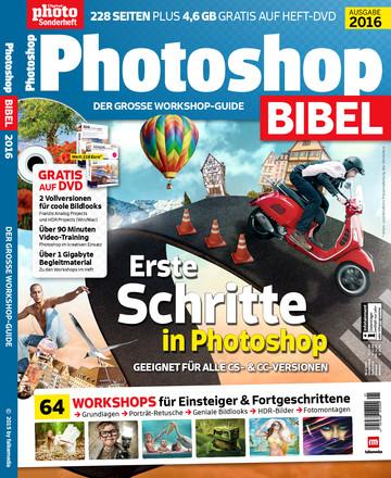 PhotoshopBIBEL - ePaper;