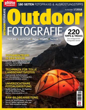 Outdoor Fotografie - ePaper;