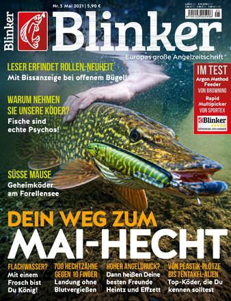 Blinker - ePaper;