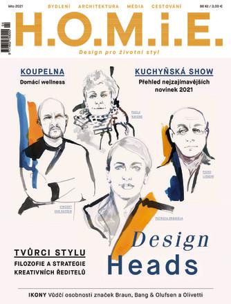 H.O.M.E. CEE Slovak - ePaper;