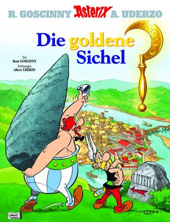 Asterix - ePaper;