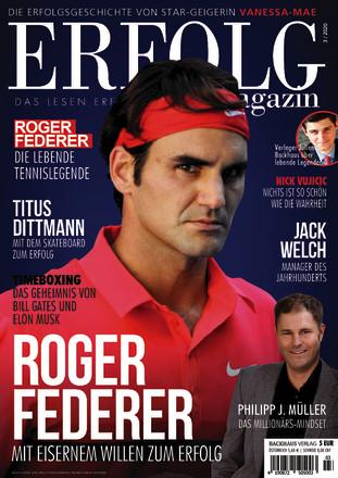 ERFOLG Magazin - ePaper;