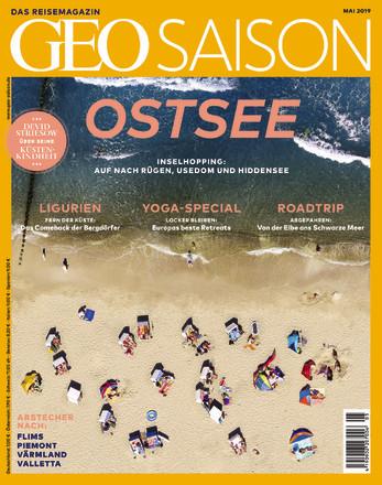 GEO SAISON - ePaper;