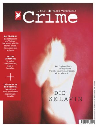 stern Crime - ePaper;