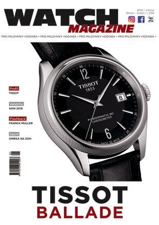 Watch magazine - ePaper;