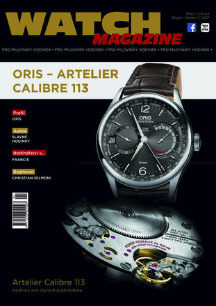 Watch magazine - ePaper;