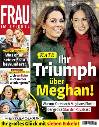 Frau im Spiegel - ePaper;