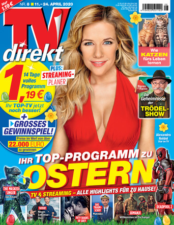 TV Direkt - ePaper;