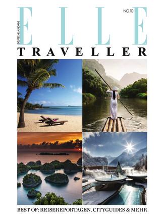 ELLE Traveller - ePaper;