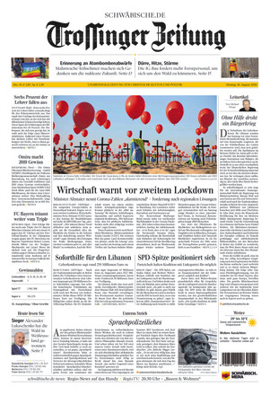 Trossinger Zeitung - ePaper;
