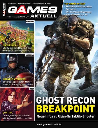 Games Aktuell Magazin - ePaper;