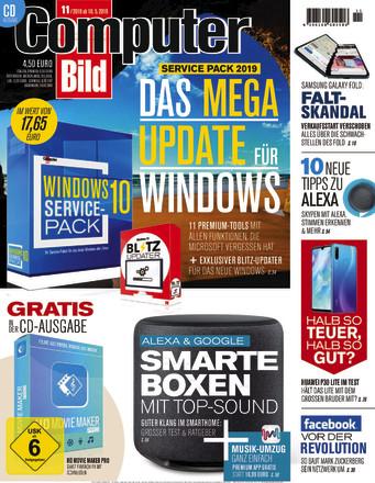 COMPUTER BILD mit CD-Vorteilen - ePaper;