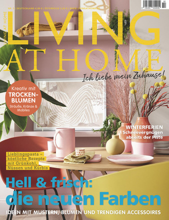 Living at Home - ePaper;