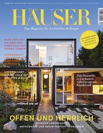 Häuser - ePaper;