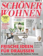 Schöner Wohnen - Zeitschrift als ePaper im iKiosk lesen
