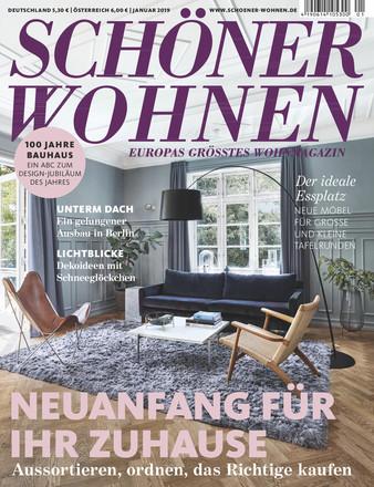 Schöner Wohnen - ePaper;
