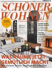 Schöner Wohnen Zeitschrift Als Epaper Im Ikiosk Lesen