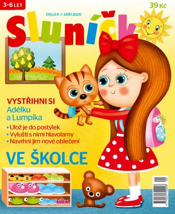 Sluníčko - ePaper;