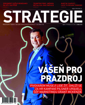 Strategie - ePaper;