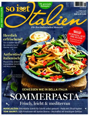 So is(s)t Italien - ePaper;