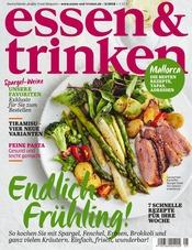 Essen Und Trinken Zeitschrift essen trinken zeitschrift als epaper im ikiosk lesen