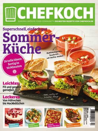 Chefkoch - ePaper;