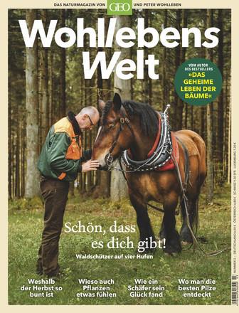 Wohllebens Welt - ePaper;