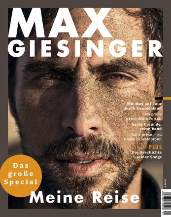 Max Giesinger - ePaper;
