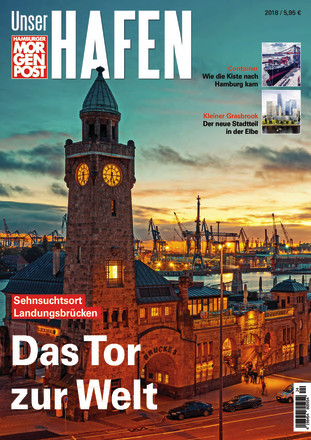 Unser Hafen - ePaper;