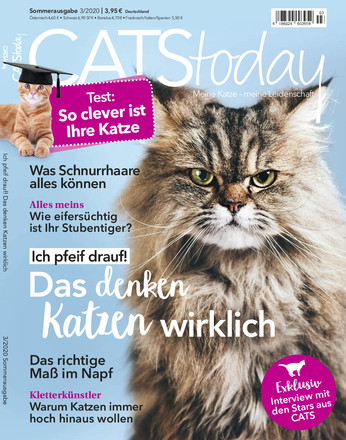 CATS Today - ePaper;