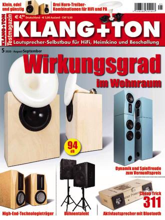 Klang & Ton - ePaper;