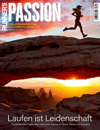 RUNNER'S WORLD Passion - ePaper;