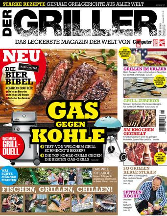 Der Griller - ePaper;