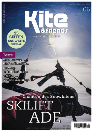 KITE & friends - ePaper;