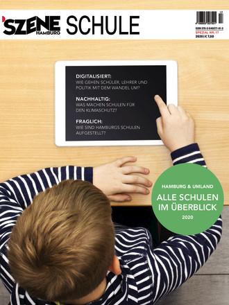SZENE HAMBURG SCHULE - ePaper;