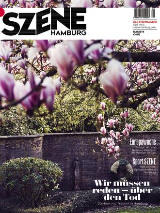 SZENE HAMBURG - ePaper;