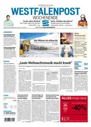 Westfalenpost - ePaper;