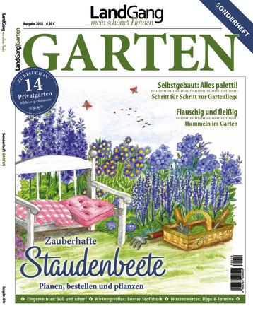 LandGang Garten - ePaper;