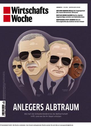 Wirtschaftswoche - ePaper;