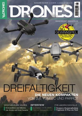 Drones - ePaper;