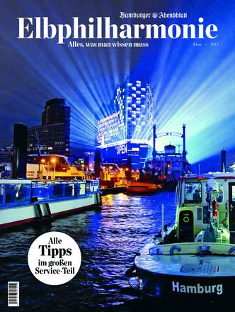 Elbphilharmonie - Hamburger Abendblatt - ePaper;