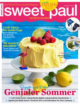 sweet paul - ePaper;